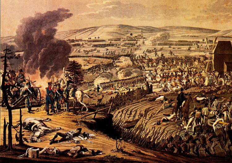 De reorganisatie van het Pruisische leger