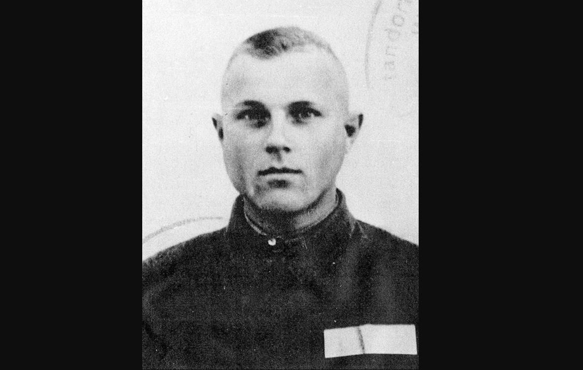Foto's bewijzen Demjanjuks aanwezigheid in Sobibor
