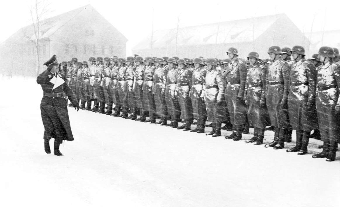 Kurt Student (1890-1978) – Hitlers parachutistengeneraal