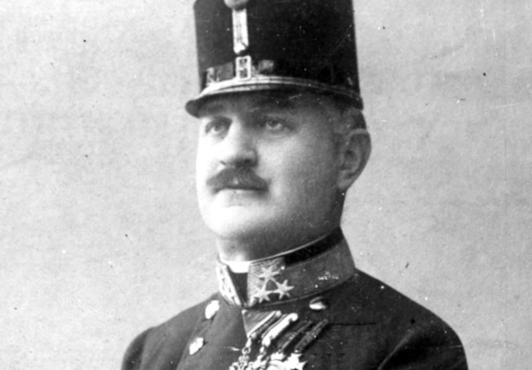 Alfred Redl (1864-1913) – Meesterspion in dienst van tsaristisch Rusland