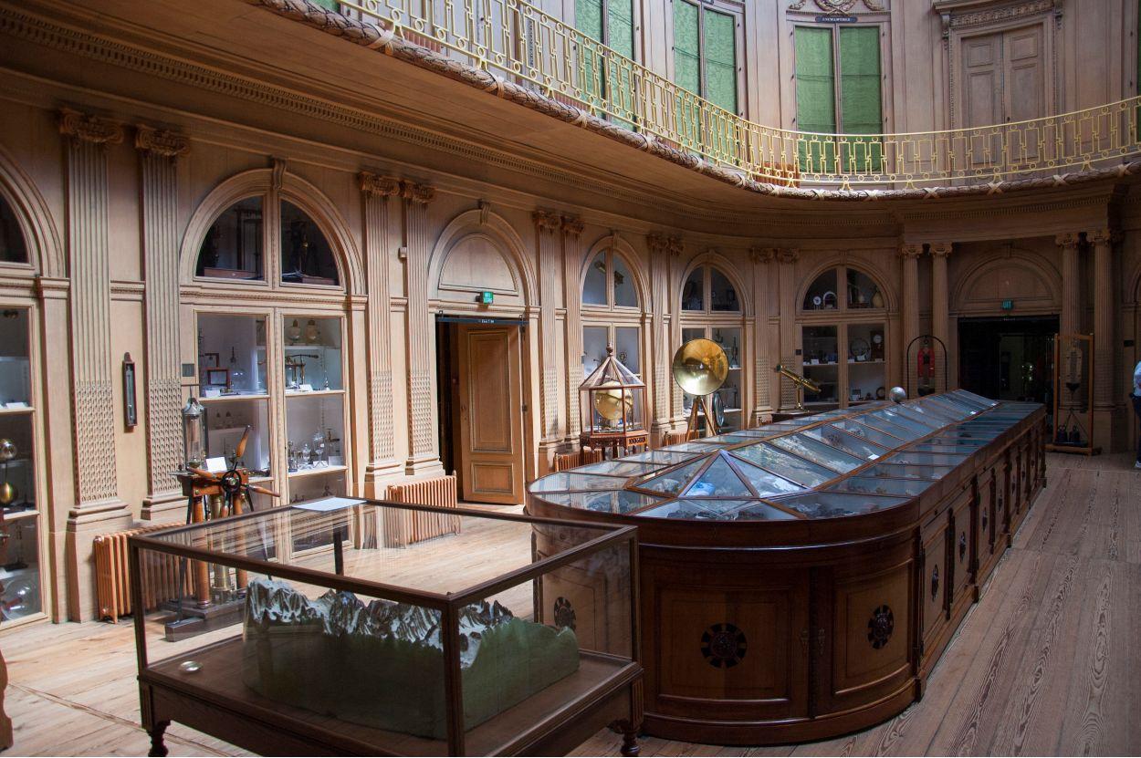 Musea in coronatijd: Online tours door oudste museum van Nederland