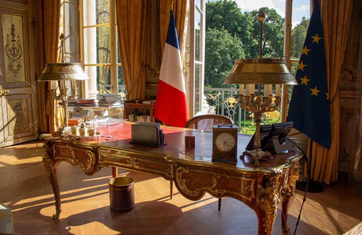 Het Franse kiesstelsel (sinds 1958)
