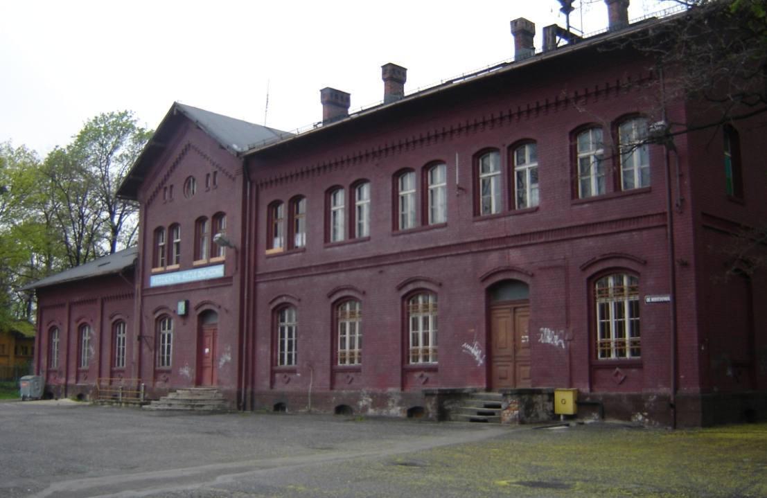 Tussenstation Cosel: 'Vernichtung durch Arbeit'