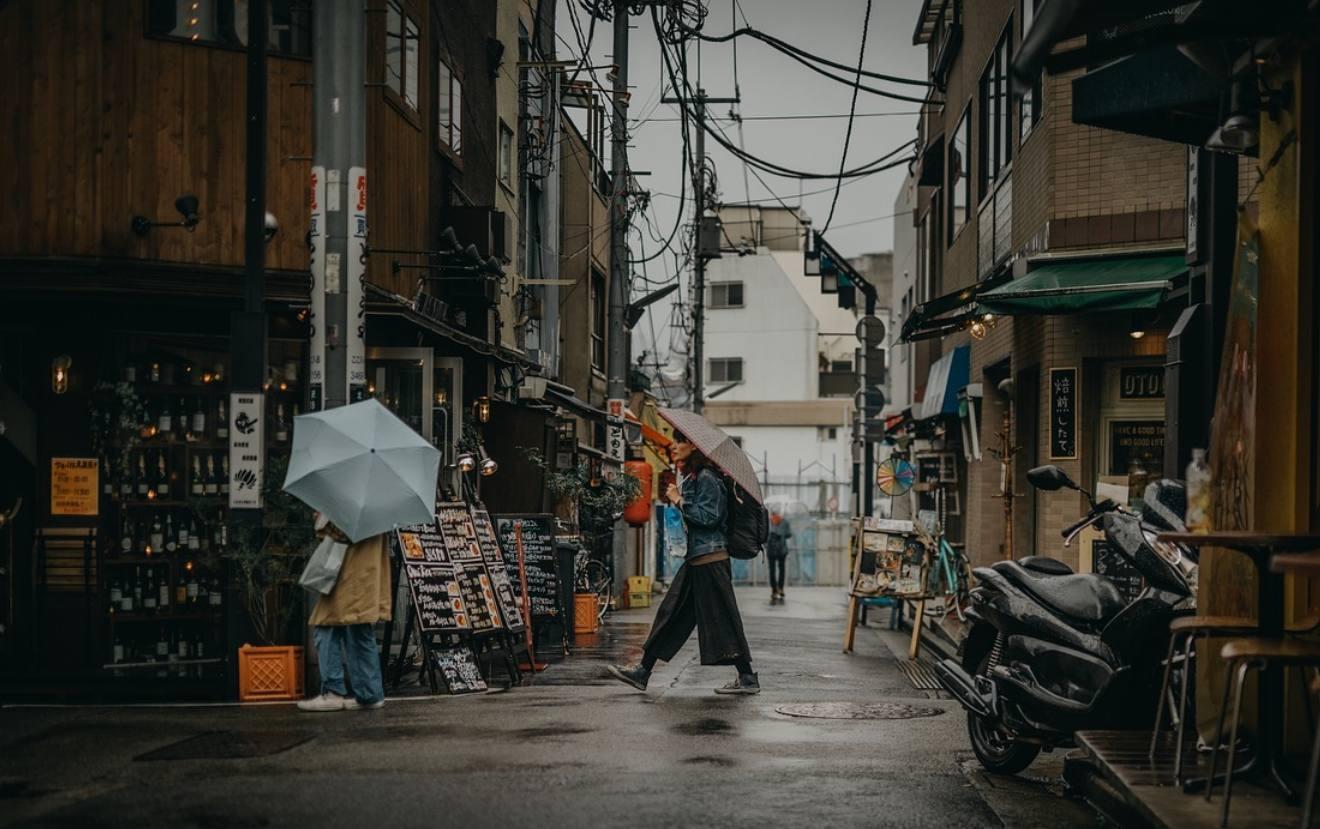 Japan en Japanners in de 21ste eeuw
