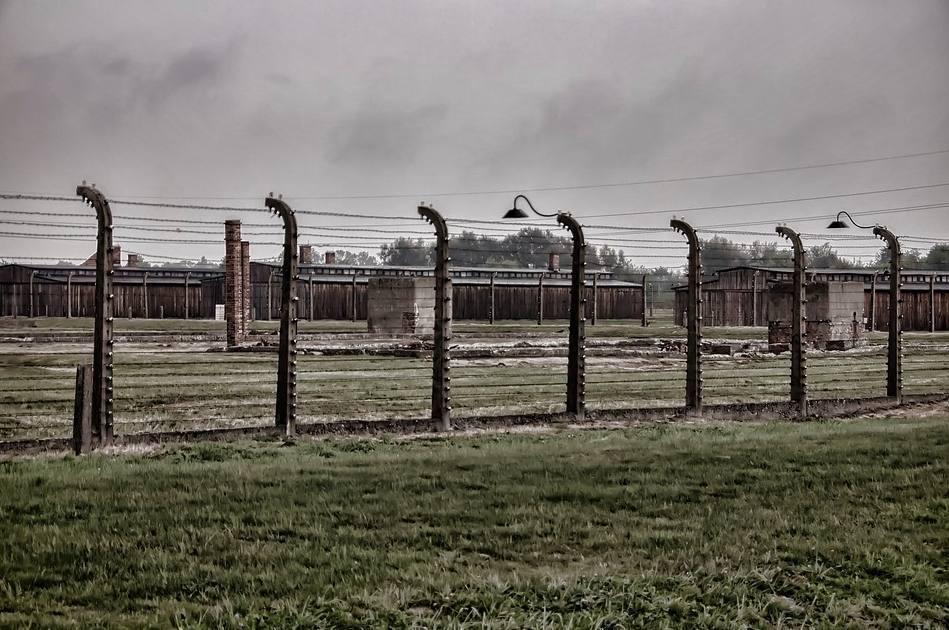De Holocaust, uitroeiing van de Europese Joden door de nazi's