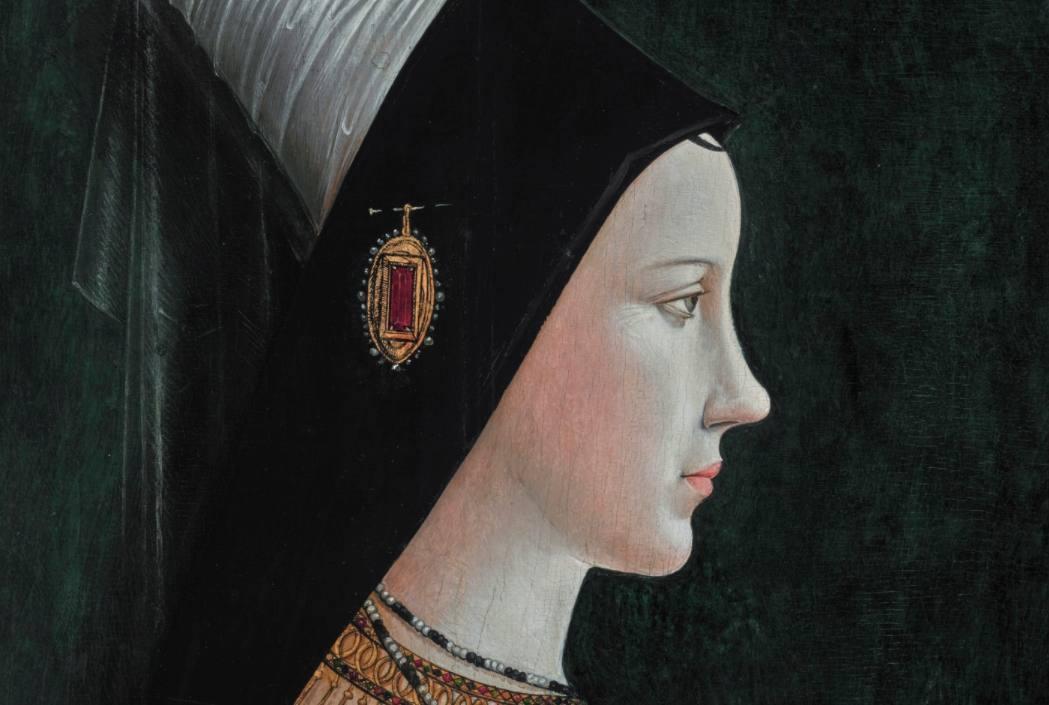 Maria van Bourgondië (1457-1482) – Hertogin