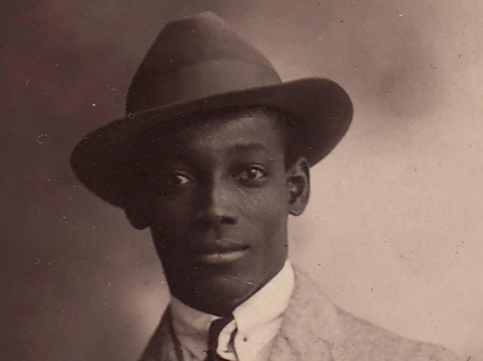 Anton de Kom (1898-1945) – Surinaamse vrijheidsstrijder