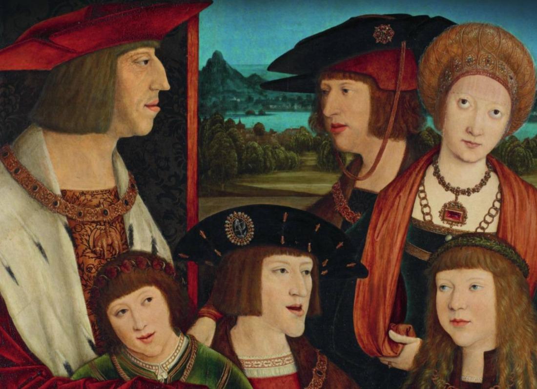 De Habsburgers – Opkomst en ondergang van een wereldmacht