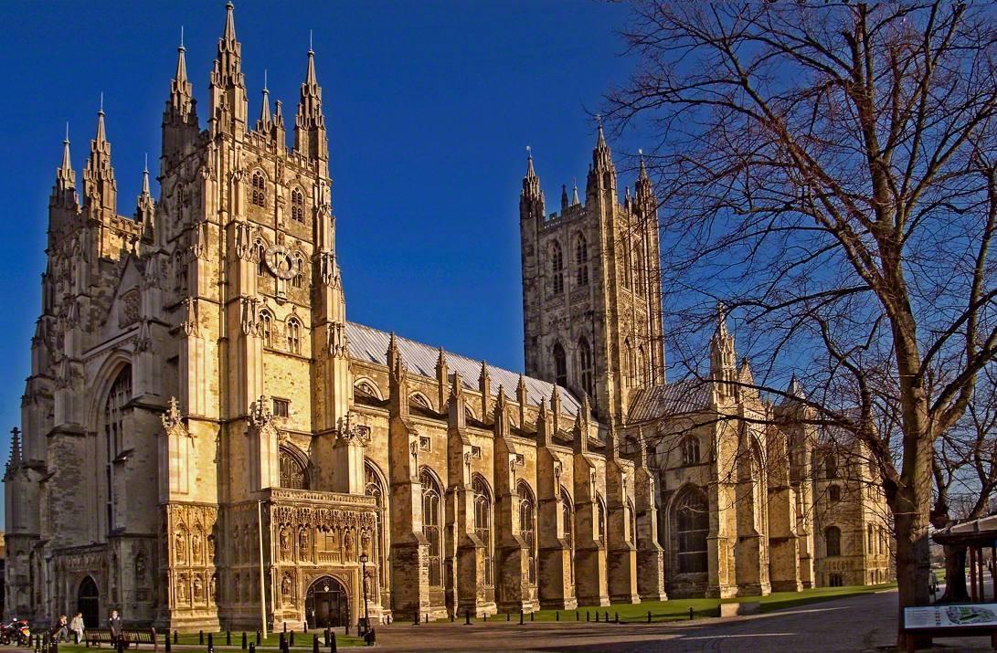 Act of Supremacy – Hendrik VIII wordt hoofd van de Anglicaanse kerk