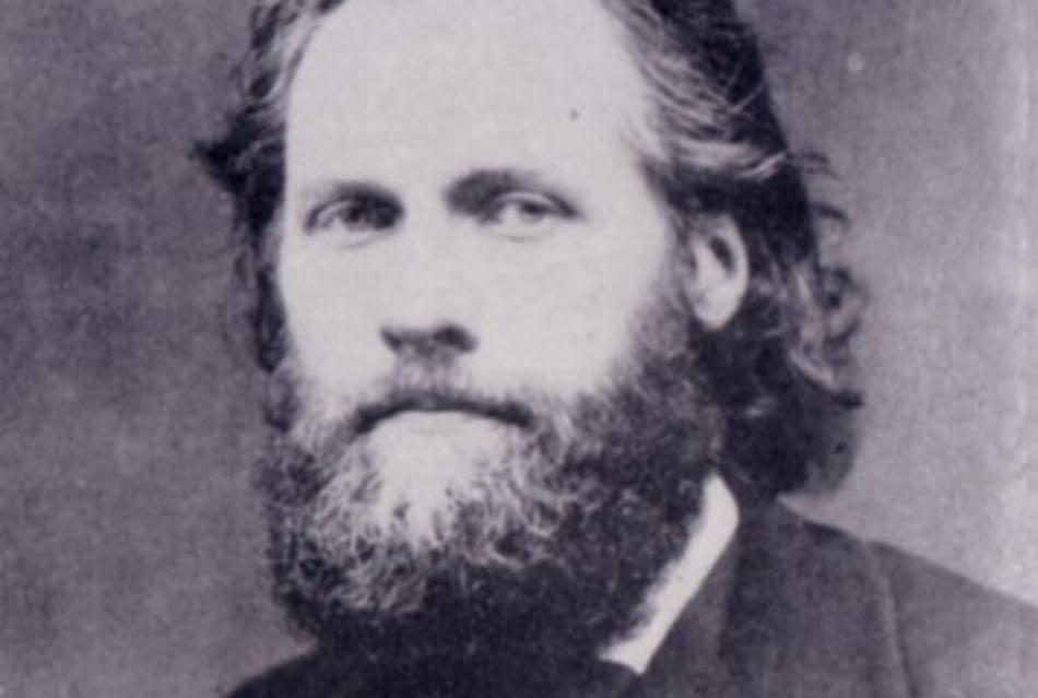 Ferdinand Domela Nieuwenhuis(1846-1919) – Van dominee tot anarchist
