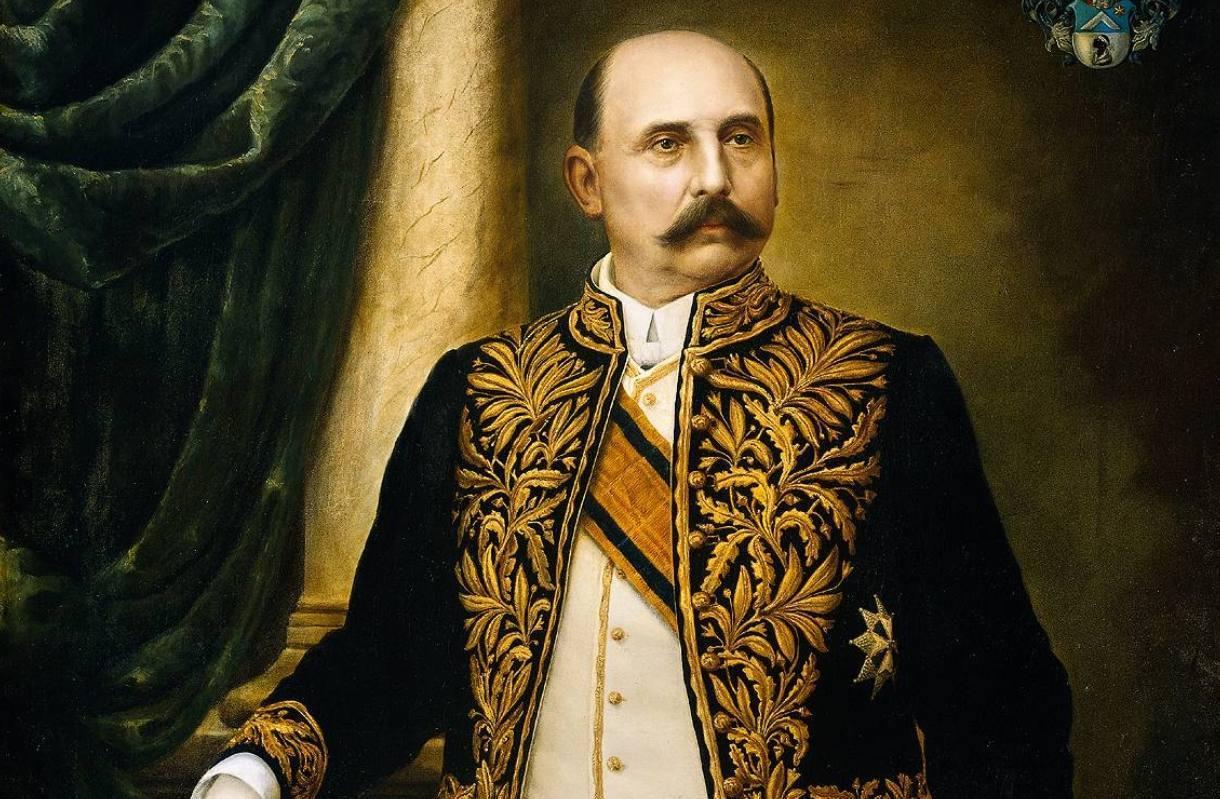 Een 'onvergankelijk gedenkteeken' voor generaal Van Heutsz