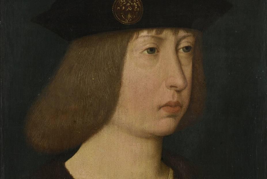 Filips de Schone (1478-1506) – Het leven van een machtige Habsburgse vorst