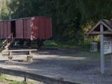 'Het verloren transport' - Dodentrein naar Tröbitz