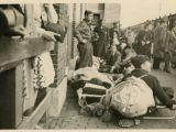 Foto's van Jodentransport vanuit Kamp Vught ontdekt