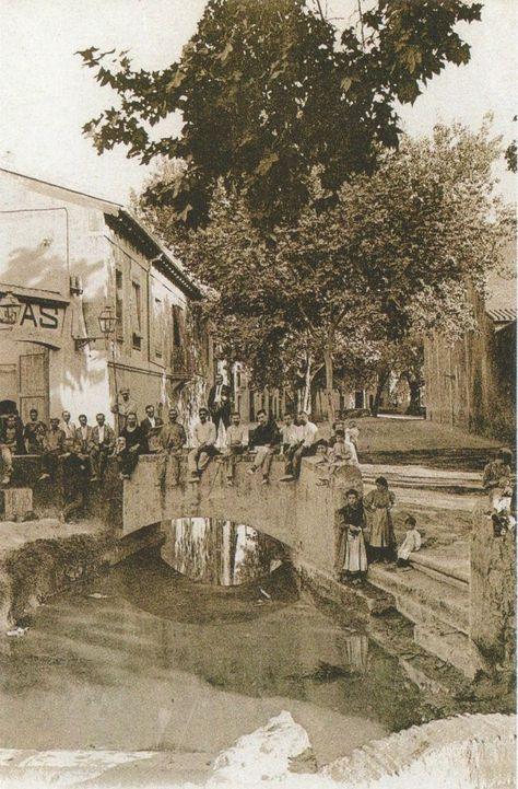 El Castelló de 1890