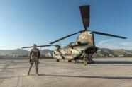 Ejército del Aire - Afganistán