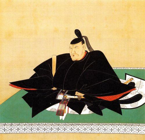 出典:徳川家重 - Wikipedia