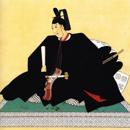 出典:徳川家茂 - Wikipedia