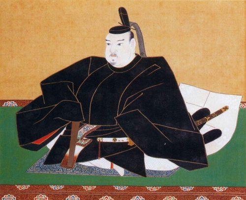 出典:徳川家光 - Wikipedia
