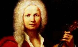 Biography of Antonio Vivaldi