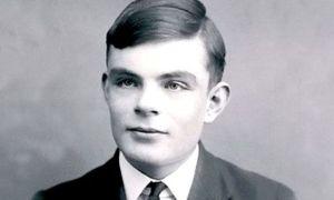 Biography of Alan Turing