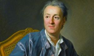 Biography of Denis Diderot