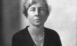 Biography of Lillian Moller Gilbreth