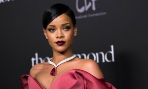 Biography of Rihanna