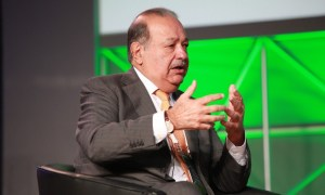 Biography of Carlos Slim