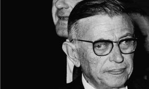 Jean-Paul Sartre Biography