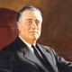 Franklin D. Roosevelt Biography