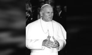 John Paul II Biography