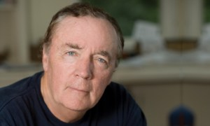 James Patterson biography
