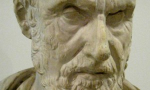 Hippocrates biography