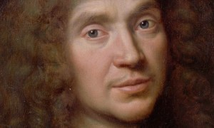 Moliere biography