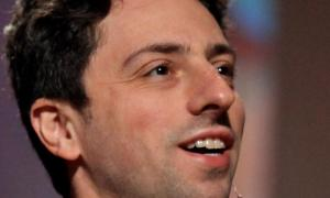 Sergey Brin biography