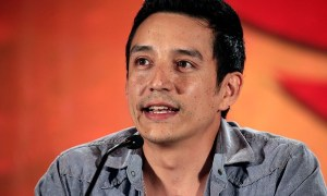 Gabriel Luna Biography