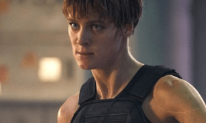 Mackenzie Davis Biography