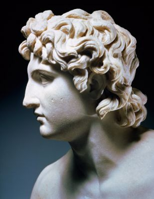 Alexander the Great - History-of-macedonia.com
