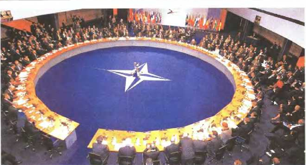 FYROM Does NOT Deserve NATO Membership