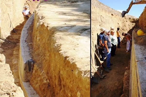 Στα ίχνη της Ρωξάνης η αρχαιολογική σκαπάνη στην Αμφίπολη