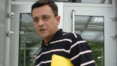 Nikola Mladenov