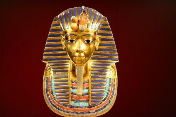 Каким был истинный облик Тутанхамона | history-thema.com ...