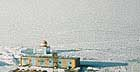 vostok ice drilling station antarctica