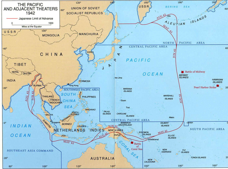 Philippine Islands