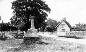 Village Cross [Sheila Terry]
