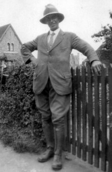 George Bungay