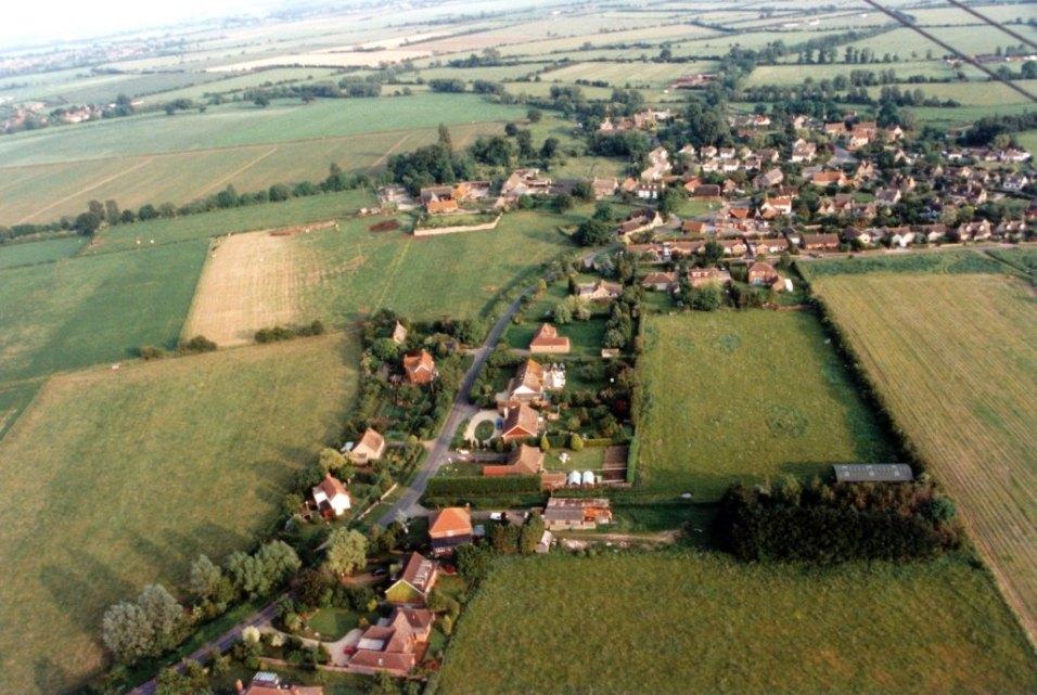 Longworth Road