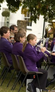 Wantage Silver Band