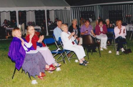 jubilee singing
